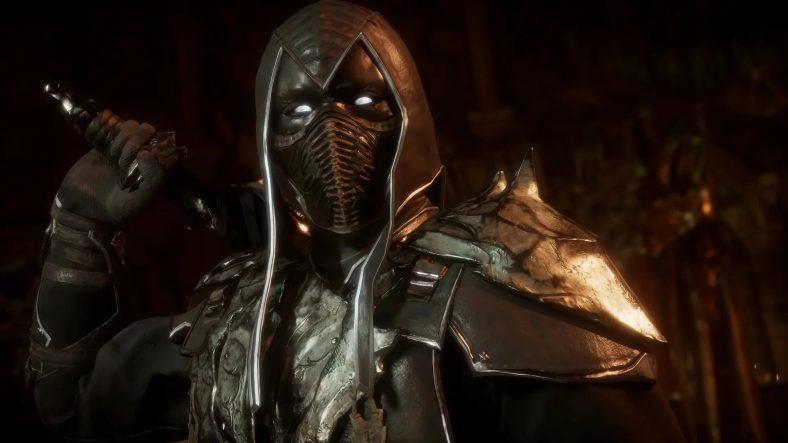 Mortal Kombat 11 руководство по сайботу для новичков