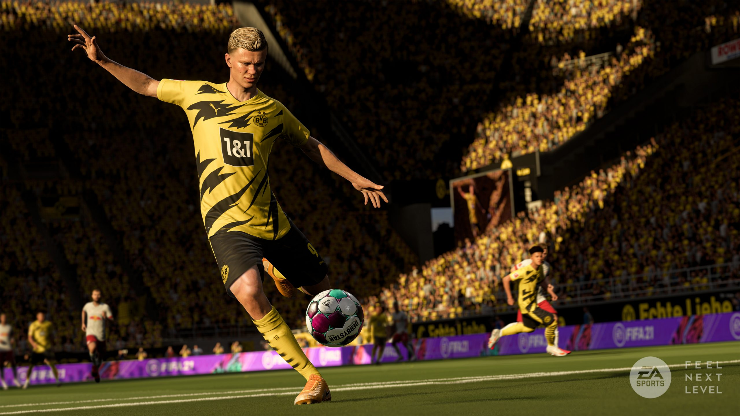 FIFA 12 HyperMotion