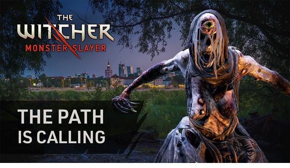 WitcherCon Announced