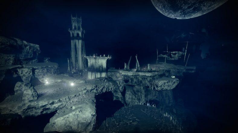 Panduan Misteri Sepele Destiny 2 Ruins of Wrath