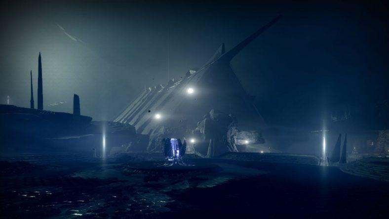 Lokasi Atlas Skew di Destiny 2 Season of the Lost