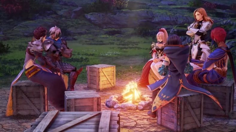 Panduan ini akan menunjukkan kepada Anda bagaimana Anda bisa mendapatkan semua resep masakan di Tales of Arise.  Ada berbagai resep makanan berbeda yang bisa Anda masak di api unggun