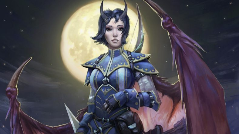 Pathfinder Wrath of the Righteous Romance Guide