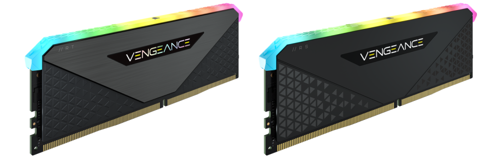 Corsair Vengeance RGB DDR4