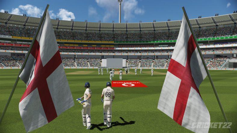 Kriket 22