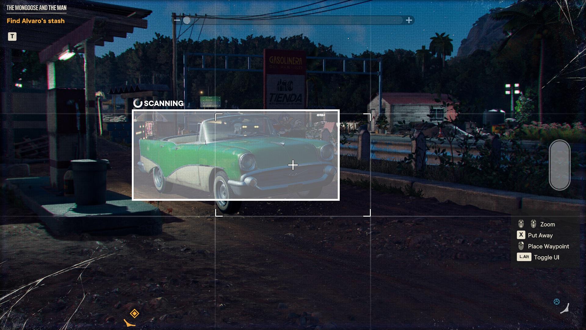 Kendaraan Tambahkan Far Cry 6