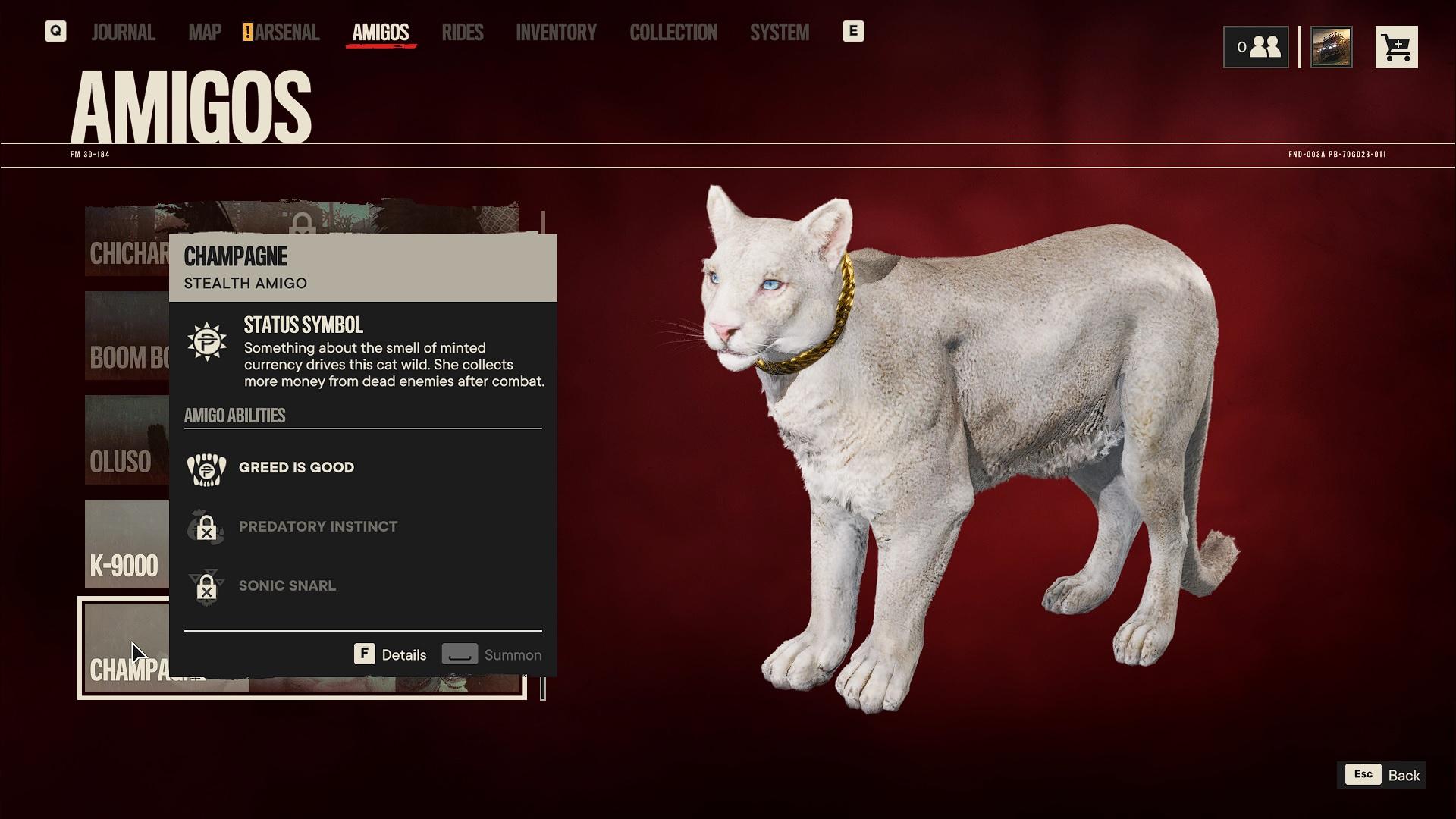 Panduan Far Cry 6 Teman