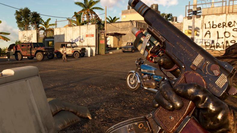Cara Mendapatkan Bubuk Mesiu di Far Cry 6