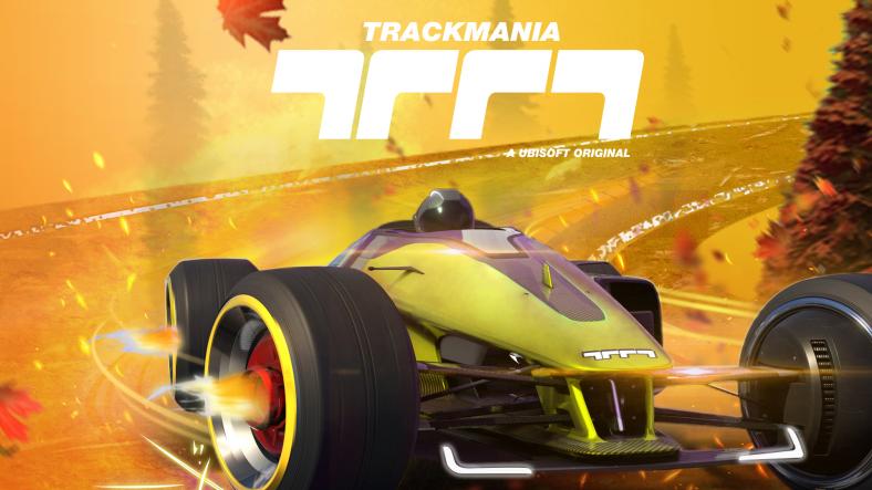 Kampanye Musiman Trackmania ke-6