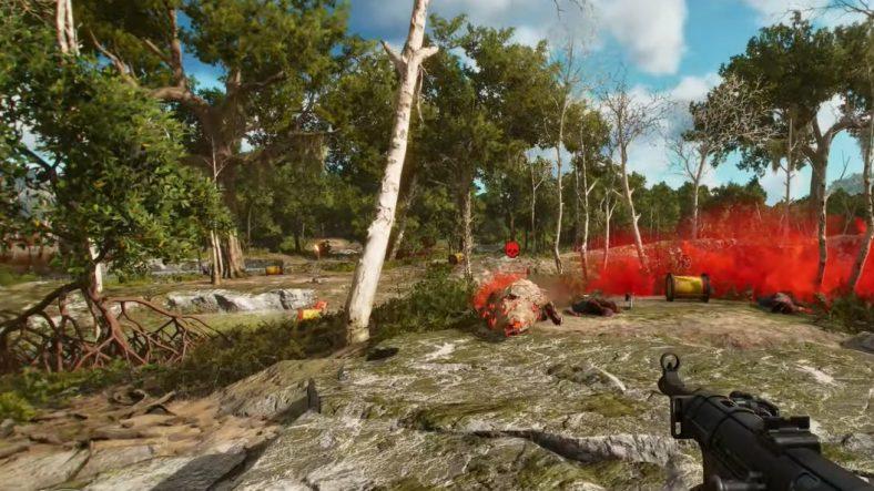 Panduan Lokasi Far Cry 6 Hewan Mitos