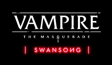 Vampire The Masquerade Swansong Emem